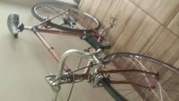 7f84046118bc3 Bicicleta em bom estado de conservação