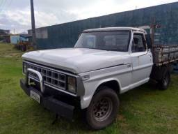 Ford F-100 - 1988