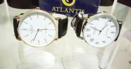 Relógio novo lacrado Atlantis