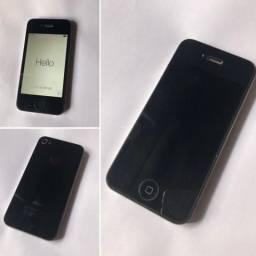 IPhone 4s 16gb (Jipa)