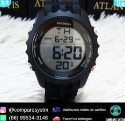 Promoção Relógio Potenzia Sport
