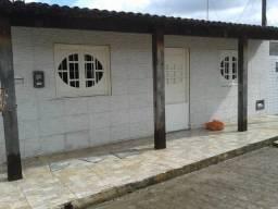 Casas de 1 e 2 quartos, ambiente super tranquilo e familiar na Serraria