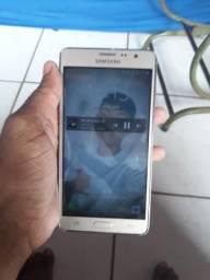 V/T Samsung on7 novo 350,00