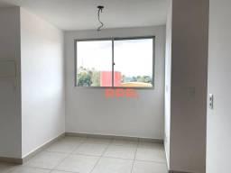 Apartamento com 2 dormitórios com suite à venda por r$ 225.000 - goiânia - belo horizonte/
