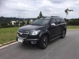 Oportunidade Chevrolet Trailblazer 2.8 Turbo Diesel, blindada, em excelente estado - 2015