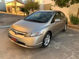 Civic LXS 1.8 Aut - 2008