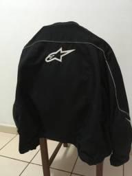 Jaqueta alpineatars +jaqueta térmica