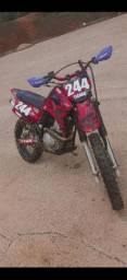 Lander 250 2010 enduro