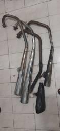 PEÇAS DE CG 160,150,125 E FAZER 250