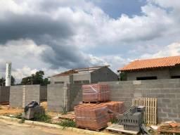 Residencial de Casas s/ taxa de condomínio - Residencial Golden - Use seu FGTS