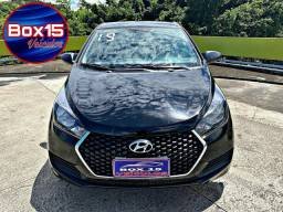 Hyundai HB20S 1.0 completo