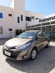 Toyota/Yaris SD XL 1.5 2020/Oportunidade Promenac
