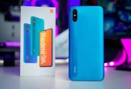 Smartphone Xiaomi Redmi 9A 32 BLUE