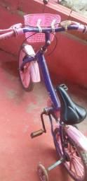 Bicicleta infantil Valor 200