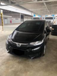 Honda Fit LX 2017 BLINDADO!