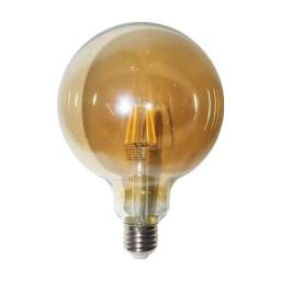 Lampada de Led Multi Filamento Ballon Retro Vintage Bivolt 380lm 30W Iluminação, usado comprar usado  Rio de Janeiro
