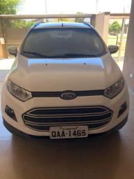 Ford Ecosport Flex 1.6