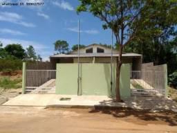 Casa para Venda em Várzea Grande, Jardim Paula 2, 2 dormitórios, 1 banheiro, 2 vagas