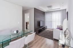 Apartamento com 3 dormitórios à venda, 61 m² por R$ 269.980,00 - Portão - Curitiba/PR