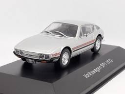 Miniatura Sp1 1972 escala 1/43