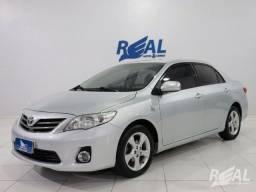 Toyota Corolla GLI 1.8 Automático Completo Financio Até 60X Com Entrada De Apenas 5 Mil