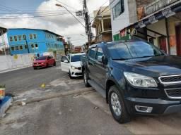 S10 LTZ top de linha ja licenciada - 2012