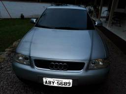 Audi A3. raridade - 2002
