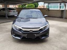 Honda Civic 2.0 Flexone ex cvt - 2018