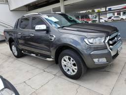 Ford ranger limited 3.2 diesel 4x4 AT 2019 - 2019