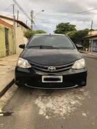 Toyota Etios 2016 Extra - 2016