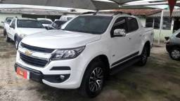 S-10 High Country 4x4 Automatica Diesel 2017/2018 - 2018