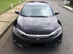 Honda Civic EXL 2.0 Automático Flex 2018 O Melhor de todos - 2018