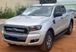 Ford Ranger 2.2 XLS 4X4 CD 16V Diesel 4P Aut - 2018