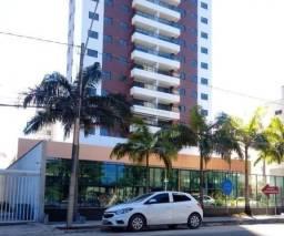 (L)Apartamento alto padrão 4 quartos 2 suítes Varanda 134,45m² Nascente Lazer completo