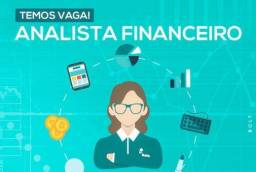 7530 - Analista Financeiro