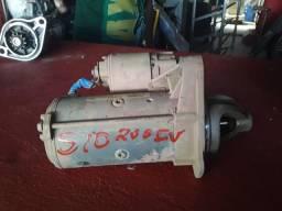 Motor de arranque S10 2.8 200 CV