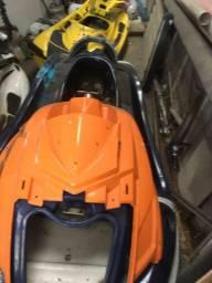 Vendo casco jet Ski Sea X cópia Yamaha