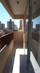 Apartamento com 3 dormitórios para alugar, 95 m² por R$ 1.250,00/mês - Centro - São José d