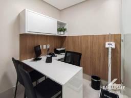 Sala para alugar, 30 m² por R$ 1.200,00/mês - Paralela - Salvador/BA
