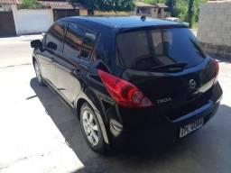 Nissan Tiida, usado comprar usado  Maricá