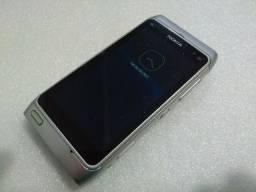 Nokia N8 Prata Novo ( Desbloq e Original ) Zero comprar usado  Contagem