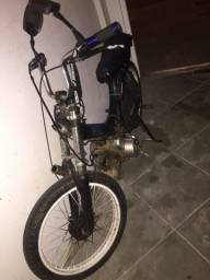 Mobilete 100cc