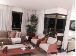 Apartamento com 3 dormitórios para alugar, 188 m² por R$ 5.250,00/mês - Pituba Ville - Sal