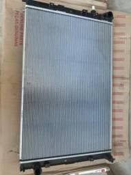 Título do anúncio: Radiador condensador honda civic g10