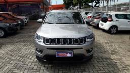Jeep compass 2.0 longitude 2019