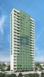 Apartamento com 1 dormitório para alugar, 28 m² por R$ 1.800,00/mês - Boa Viagem - Recife/