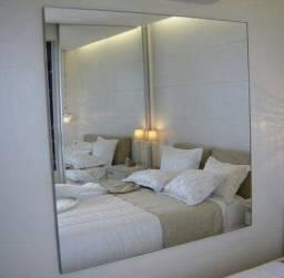 Espelhos - Utilidade e Beleza