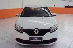 Renault/ Sandero 1.0 completo
