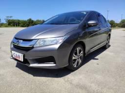 Honda City 1.5 Lx 2015 Automático