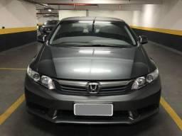 Ágio. Honda Civic LXS 1.8 Aut 2013